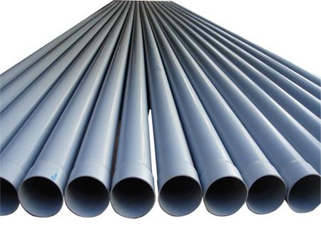 Ống nhựa PVC-U ø 168, quy cánh 168 x 7.3mm  TGCN-32266 Nhựa Bình Minh