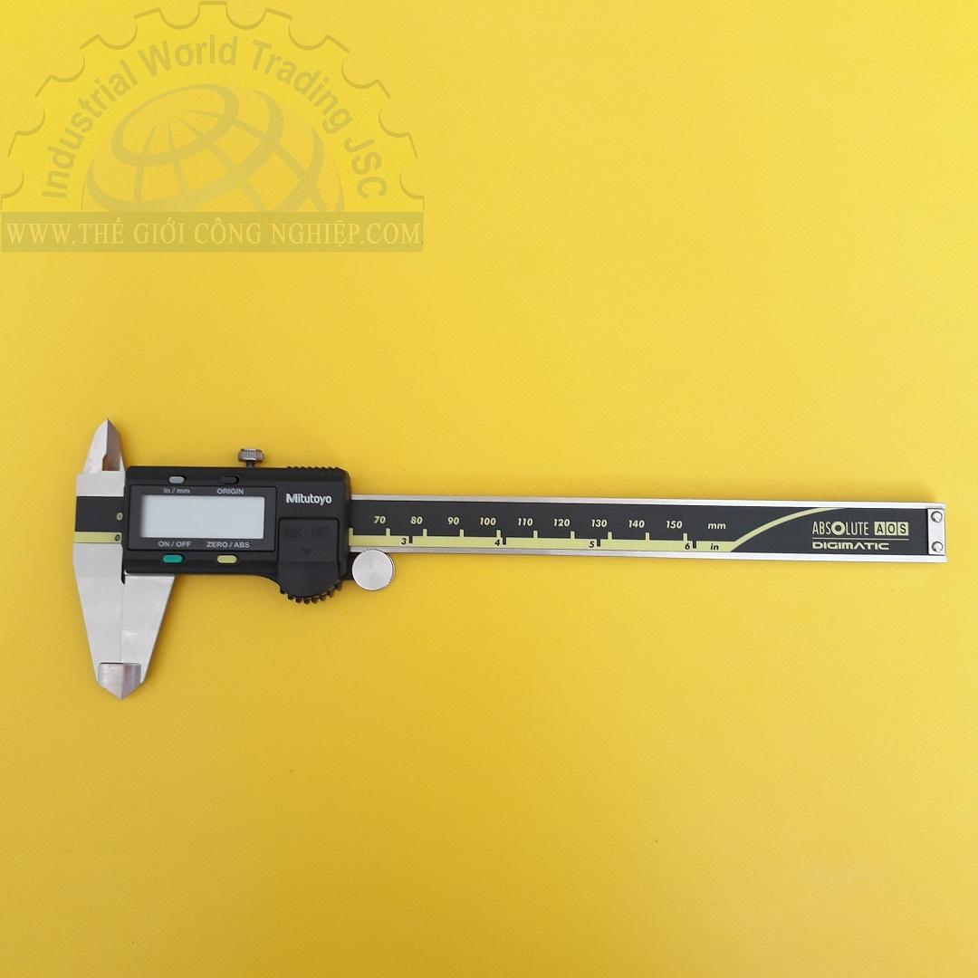 Thước cặp điện tử 150x0.01mm 500-196-30 MITUTOYO