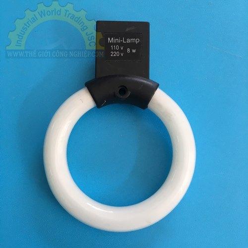 Đèn huỳnh quang tròn  MINI LAMP 220V / 8W OEM-115