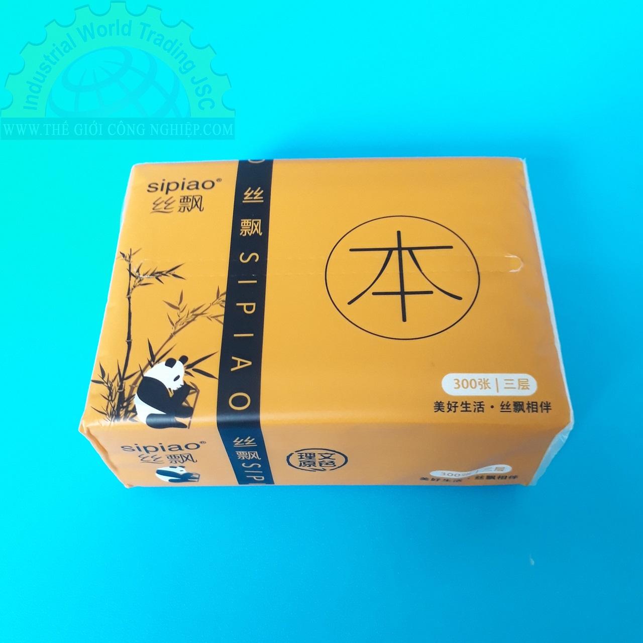 Khăn giấy siêu thấm 3 lớp  TGCN-45073 China
