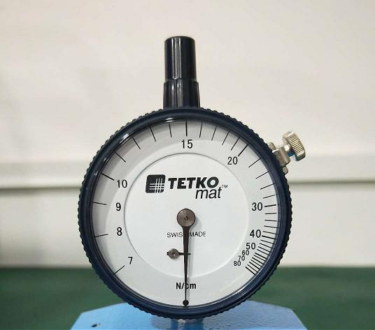 Máy đo lực căng 7-80 N/cm  TGCN-45312 TETKOMAT