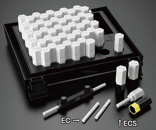 Pin gauge lẻ series EC đường kính 2.95mm bằng Ceramic  EC-2.95 Eisen