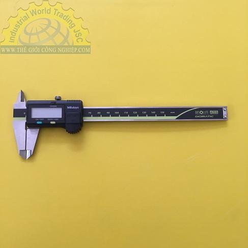 Thước cặp điện tử 150/0.01 mm  500-181-30 MITUTOYO