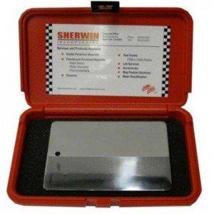 Bảng giám sát độ thẩm thấu   PSM-5 SHERWIN