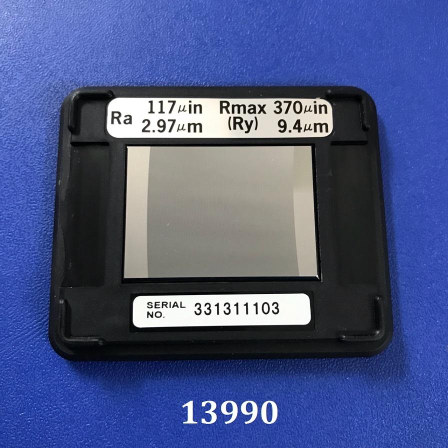 Mẫu chuẩn cho máy đo độ nhám   178-601 MITUTOYO