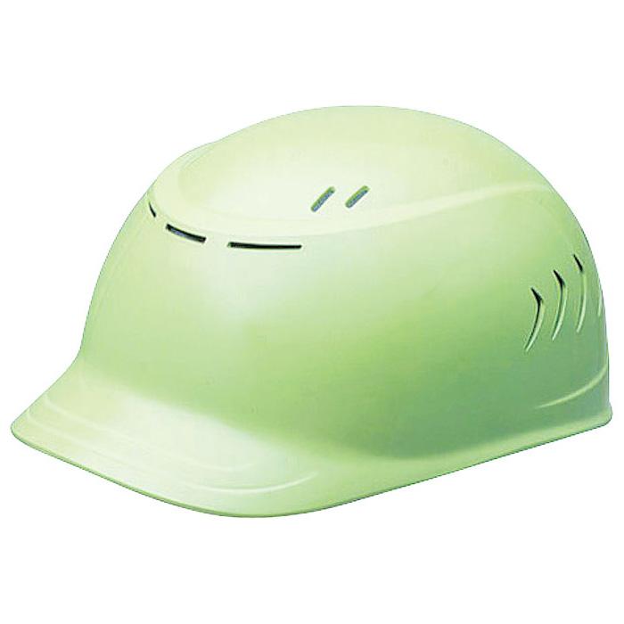 Mũ bảo hộ lao động màu xanh lá 53-62cm  SCL-200A Green Midori