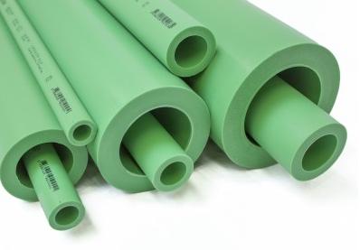 Ống nhựa chịu nhiệt PPR, PN 20, Kích thước 20x3.4mm   TGCN-46206 DEKKO