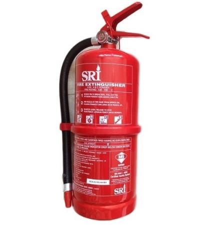 Bình chữa cháy ABC 9kg  FEX132-MS-090-RD SRI