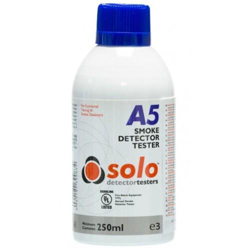 Chai tạo khói  A5-001 Solo
