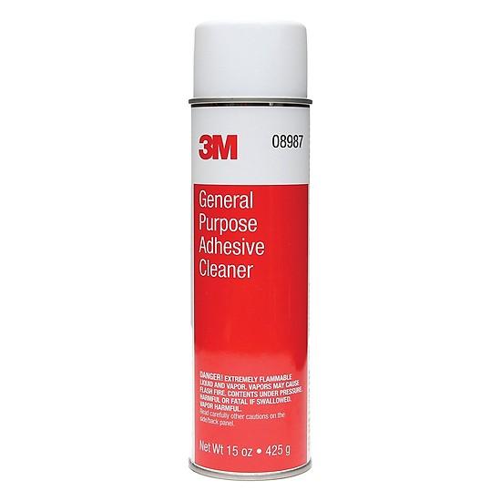 Chất tẩy rửa vết keo, nhựa đường 425g  PN08987 3M