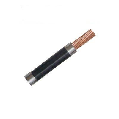 Dây điện lực hạ thế ruột đồng vỏ pvc cv70 dây điện đơn 10417007000000 MÀU ĐEN (MÉT) CADIVI