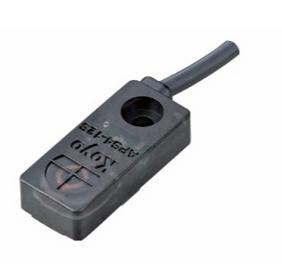 Cảm biến phát hiện vật bằng kim loại, phi kim loại khoảng cách 0-4 mm   APS4-12S-E KOYO
