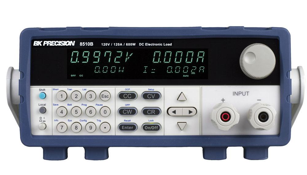 Thiết bị tải điện tử DC  8510B BK-Precision