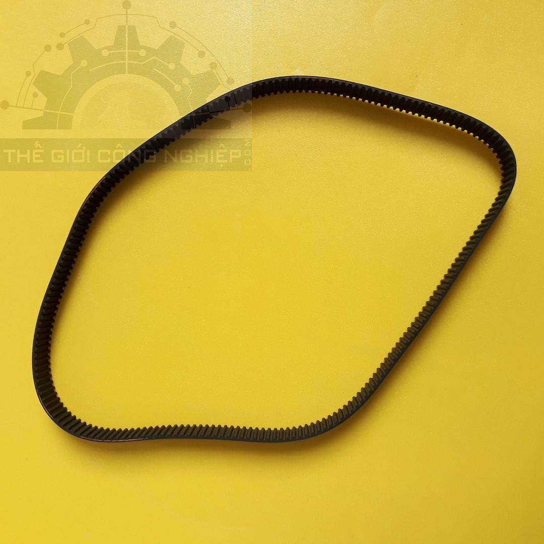 Dây curoa, dây đai 15mm  S3M600 Bando