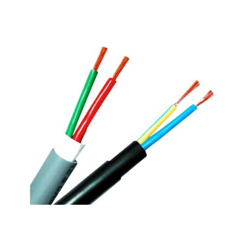 Dây điện đôi mềm vcmd 2x2.5  TGCN-49693 LiON