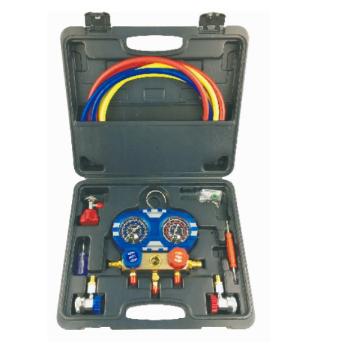 Đồng hồ nạp ga cho dụng cụ sửa chữa  NY-02208 NANYU