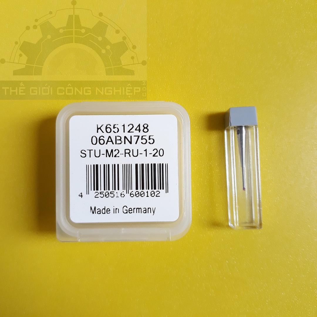 Kim đo phi 1 cho máy CMM  K651248 MITUTOYO