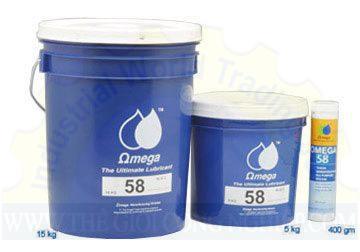 Mỡ bôi trơn nhiệt độ cao  omega 33 (400gr) Omega
