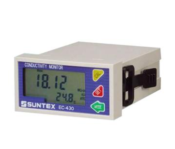 Màn hình máy đo độ dẫn điện   EC-430 (MH) SUNTEX