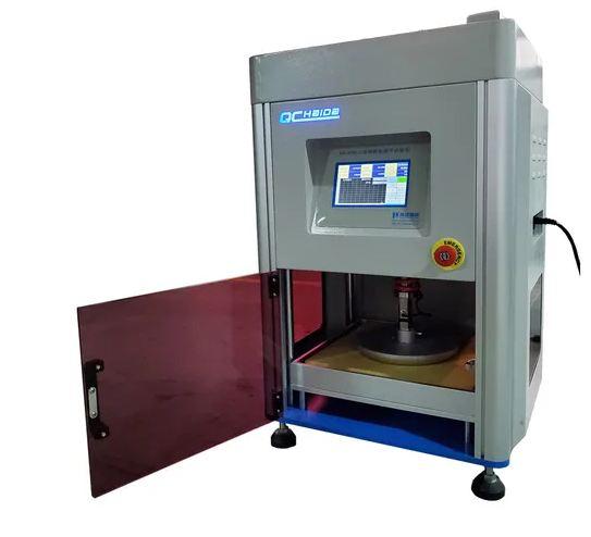 Thiết bị thử độ bền sản phẩm khi nén  HD-F750-1 HAIDA