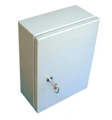 Vỏ tủ điện 400x300x200mm, dày 2mm  TGCN-50171 Vietnam