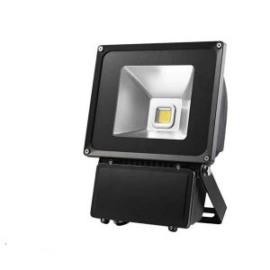 Đèn pha Led 100W 6500K  HLFL1-100 China