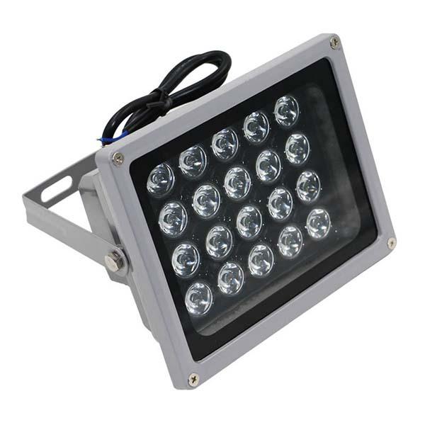 Đèn pha Led 100W 6500K  HLFL13-100w China