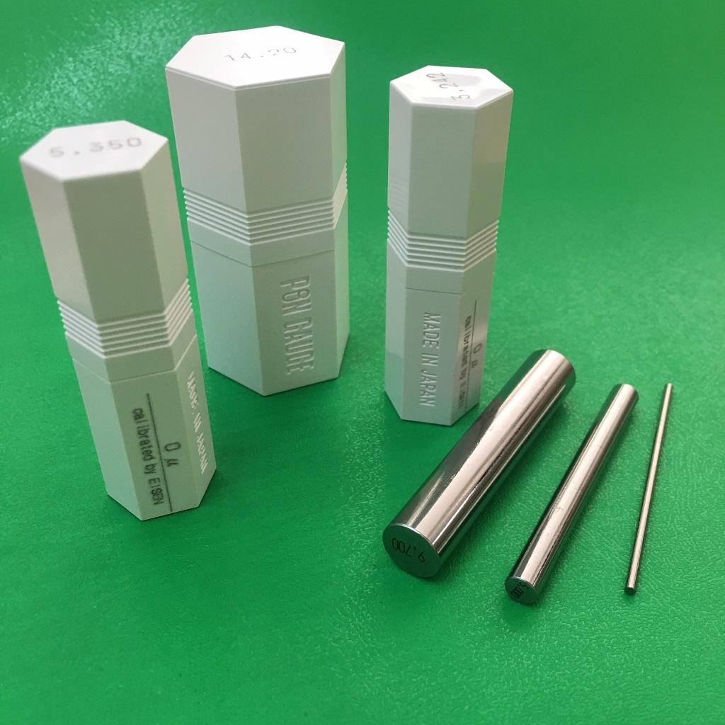 Dụng cụ căn chuẩn đường kính lỗ 1.213mm  EX-1.213 Eisen