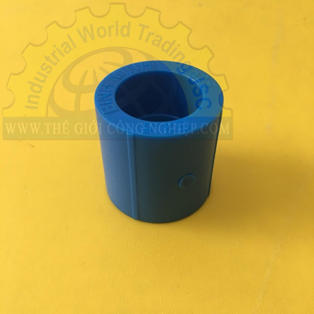 Nối 40 PPR  TGCN-50682 Nhựa Bình Minh