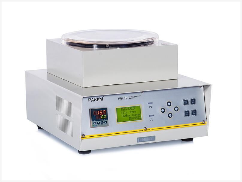 Máy đo độ co màng nhựa AC 220V 50Hz  RSY-R2 LABTHINK
