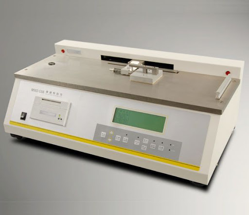 Máy đo hệ số ma sát 0 ~ 5 N  MXD-01A LABTHINK