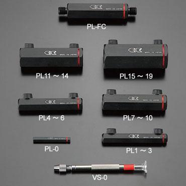 Tay cầm cho pin gauge  PL-10 Eisen