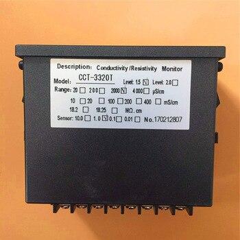Thiết bị đo độ dẫn điện   CCT-3320T China