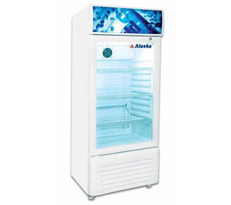 Tủ mát một cửa 140L  LC-1416A ALASKA