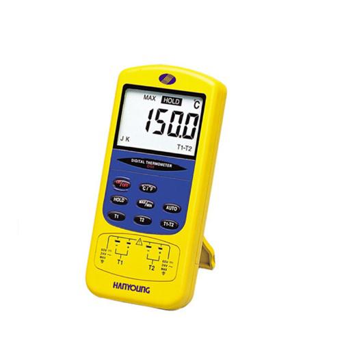 Bộ hiển thị nhiệt độ  D55-2Y HANYOUNG