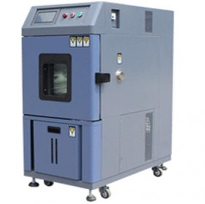 Máy kiểm tra khả năng chịu nhiệt và độ ẩm của sản phẩm, hoạt động bằng điện -40 ° c đến 150 °   DJ-80L XINHENGSEN