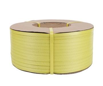 Dây đai nhựa dày 0.9mm-1mm x 14mm (R) x 980m (D) cuộn  10.5 kg ( bao gồm lõi 500g)  TGCN-52276 OEM-2752