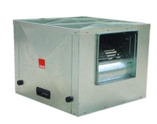 Quạt thông gió   CCD 10-8 550W 4P-1 3SK KRUGER