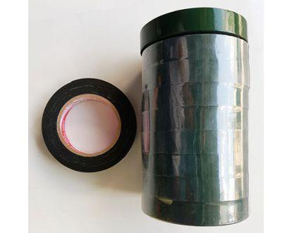 Cây 10 cuộn băng keo xốp 2 mặt, bản rộng 2.4cm x 7m, độ dày xốp 1mm, màu xanh đậm   TGCN-16532 Vtape