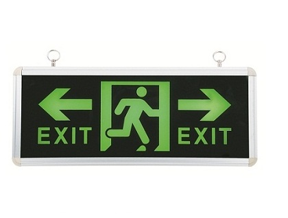 Đèn khẩn cấp Exit