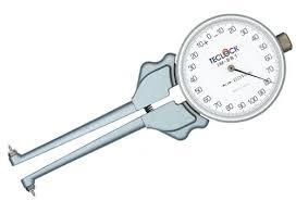 Caliper gauges