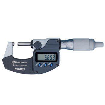 Thước Panme ( Micrometer )