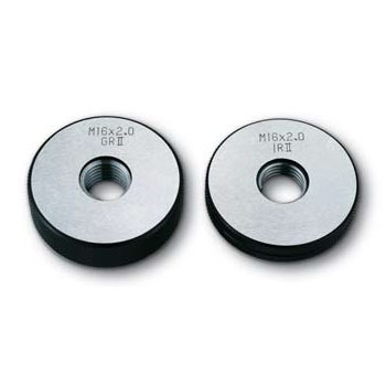 Dưỡng kiểm ren vòng ( Thread ring gauge )