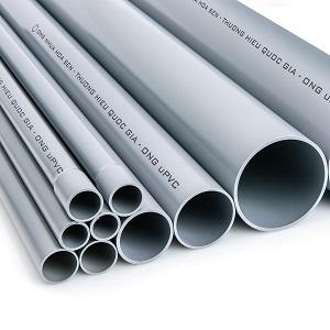 Ống nhựa PVC cứng, ống uPVC, ống PVC-u
