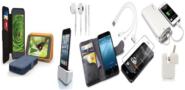 Điện thoại và phụ kiện