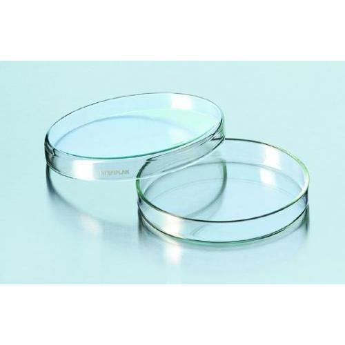 Đĩa Petri thủy tinh