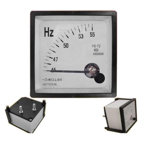 Đồng hồ đo tần số