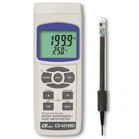 Máy đo độ cứng nước