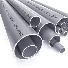 Ống Nhựa PVC-U Ø 34