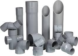 Phụ Kiện Ống Nhựa PVC cứng